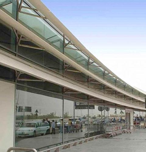 Dhabi-Airport