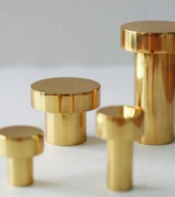 brass plating